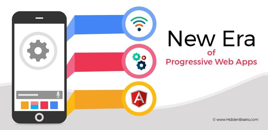 Trends of Progressive Web Apps in 2020